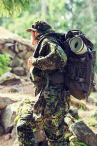 Survival Rucksack